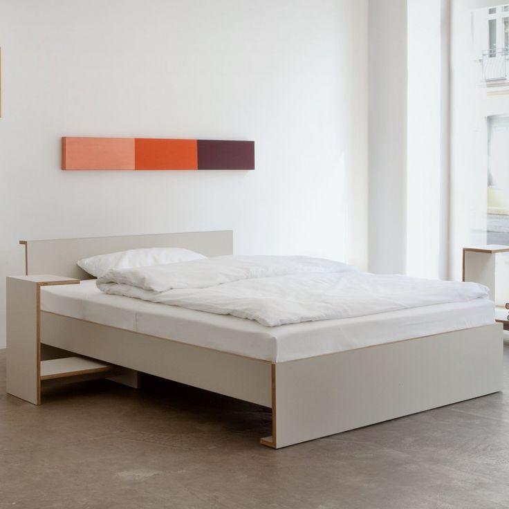 Die besten 25+ Parure de lit 180x200 Ideen auf Pinterest Parure - kingsize bett im schlafzimmer vergleich zum doppelbett