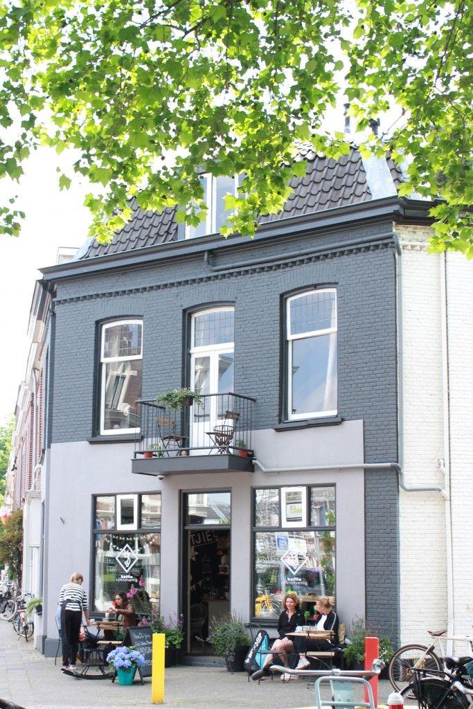 Koffie75 Utrecht Wittevrouwen Liefs uit Utrecht