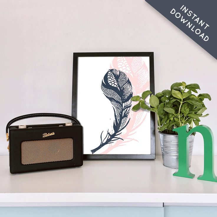 Wall art, home decor, art prints, kitchen decor, poster, print, printable, wall decor, housewarming gift, modern art print, boho by MandyandCo on Etsy