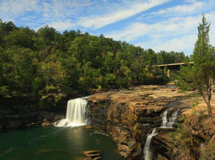 The 11 Very Best Day Trips You Can Possibly Take in Alabama