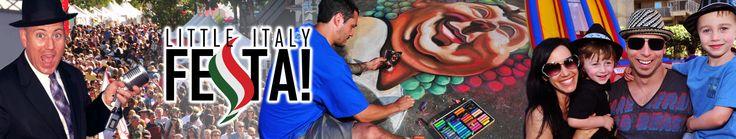 Little Italy FESTA! | Little Italy Association of San Diego