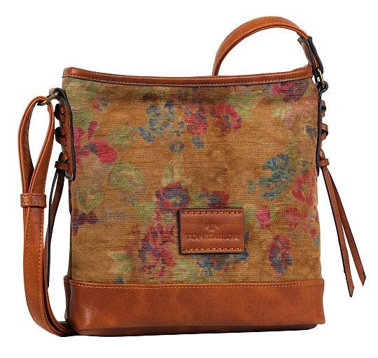 Tom Tailor Suna női táska a LifeStyleShop.hu divat kiegészítői közül! Válogasson a Tom Tailor és Tom Tailor Denim női táskák és pénztárcák közül!