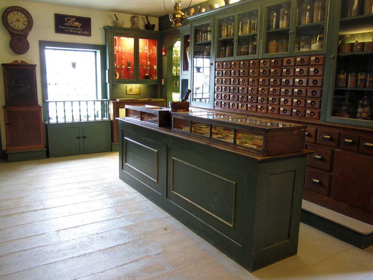 apothecary+shop | File:Apothecary Shop, Interior 2.jpg - Wikipedia, the free ...