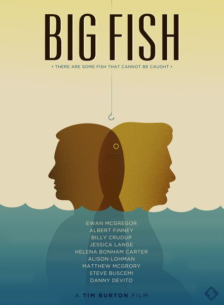 86 best images about big fish forever on pinterest danny for Big fish facebook