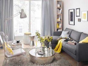 Amenajare cu stil pentru livinguri mici- Inspiratie in amenajarea casei - www.povesteacasei.ro