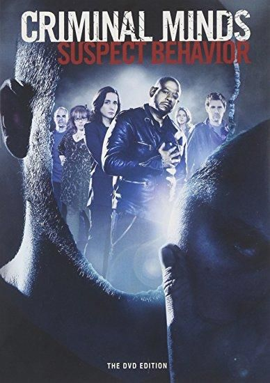 Forest Whitaker & Janeane Garofalo - Criminal Minds: Suspect Behavior - The Edition