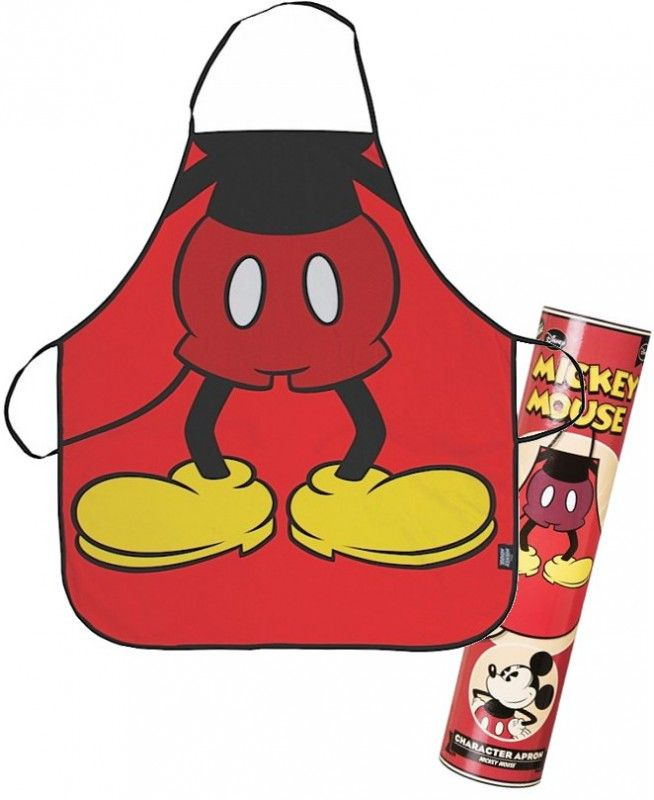 Tablier Disney Mickey Mouse