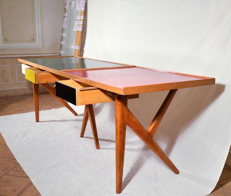 Monumental Melchiorre Bega Desk