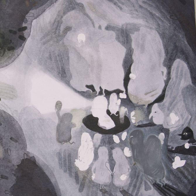 Lettres Intérieures - Sara Donati