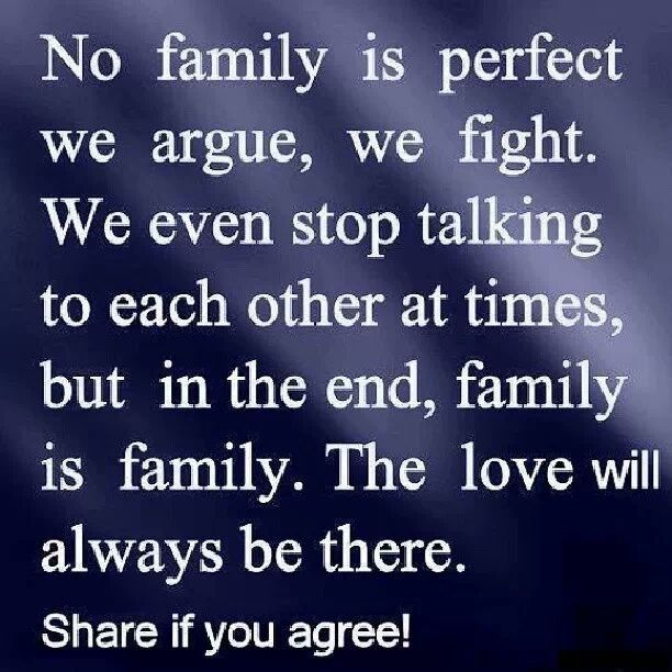 Why Family Is Important Quotes: 34 Best Images About Family Is Important! On Pinterest