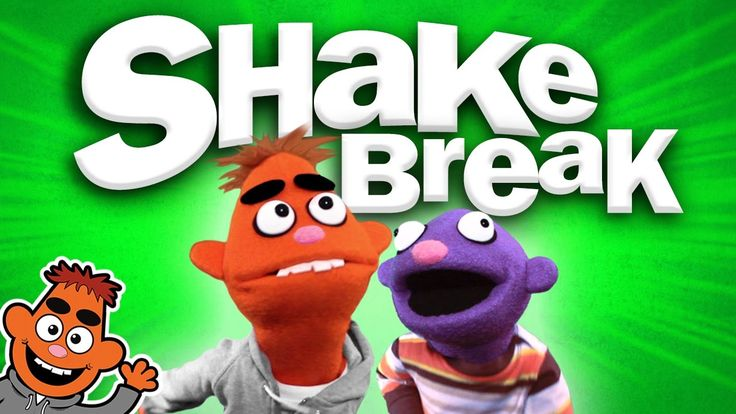 SHAKE BREAK SONG ♫ | Dance & Move | Kids Songs | Pancake Manor