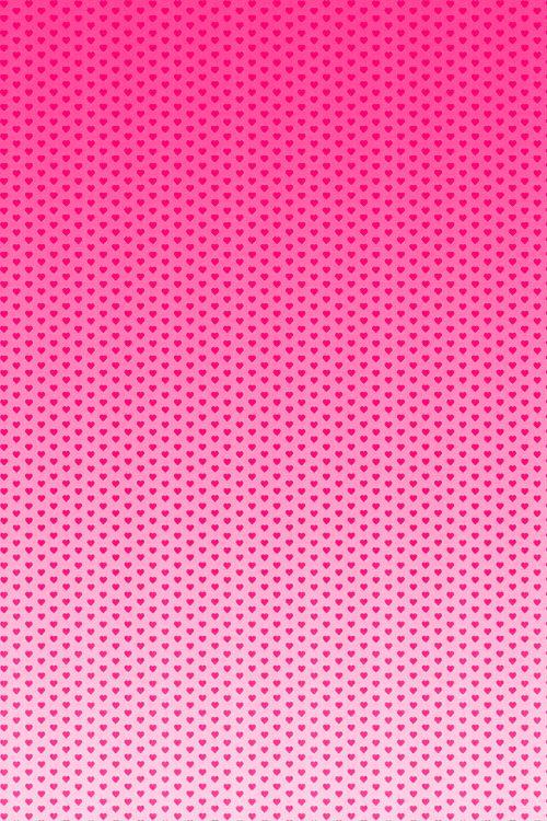 Fondo de pantalla Ɩ Corazón Ɩ Pink