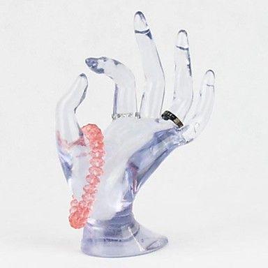 Acrylic Jewelry Displays # – USD $ 14.99