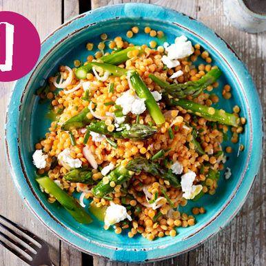 5 vegetarische Büro-Snacks, die du diese Woche ausprobieren musst!