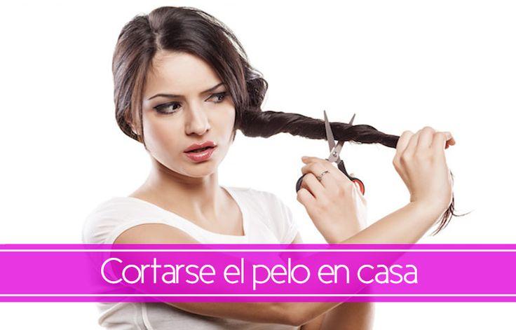 17 mejores ideas sobre cortar propio pelo en pinterest - Cortar el pelo en casa hombre ...