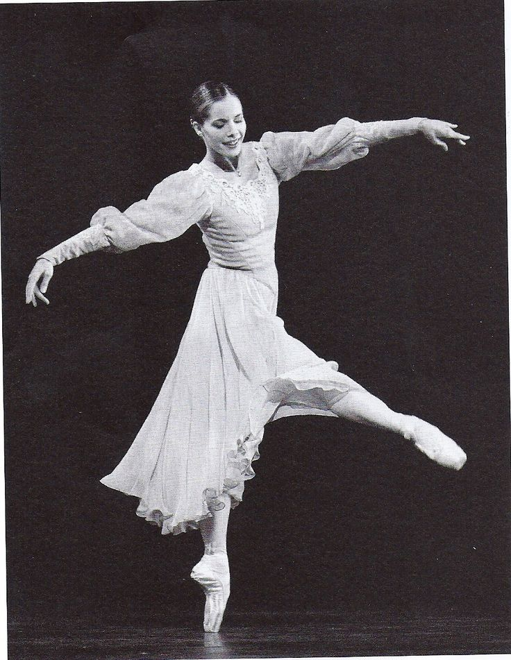 Darcey Bussell in Winter Dreams
