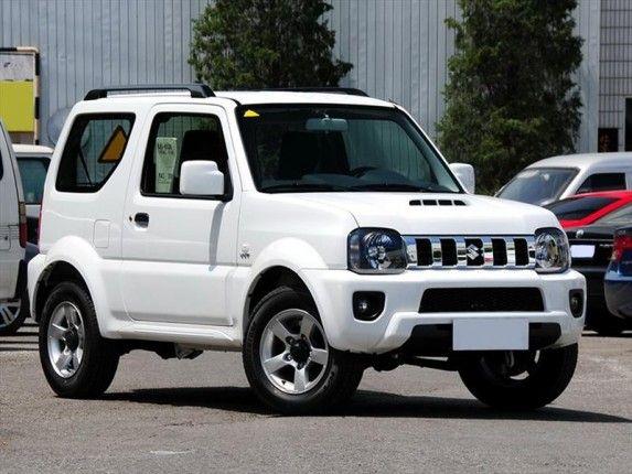 2013 Suzuki Jimny   TopIsMag