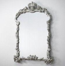 Úžasný svet GLAMOUR zrkadiel, stolov a stolíkov - Moderné zrkadlá, dizajnové stoly a stoličky - Glamour Design.eu
