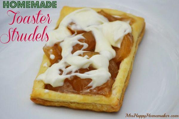 17 Best ideas about Toaster Strudel on Pinterest ...