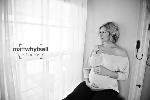 Inspiring Mom + Amazing Photography