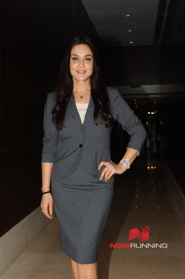 Preity Zinta announced as brand ambasssador of Freelady Regane Nutraceuticals product for Menopausal women