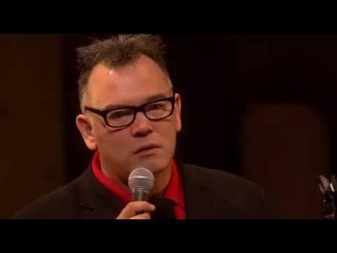 Stewart Lee - Sad Comedy - YouTube