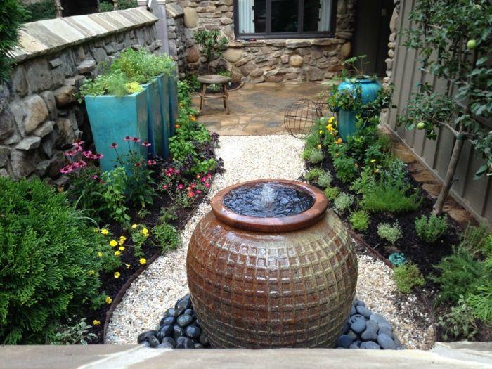 4592 besten gartengestaltung garten und landschaftsbau for Gartengestaltung springbrunnen