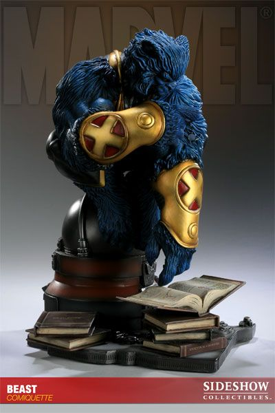 Beast Sideshow Collectible
