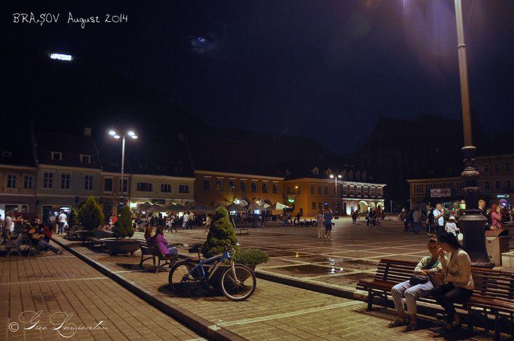 Brasov - Piata ,2014