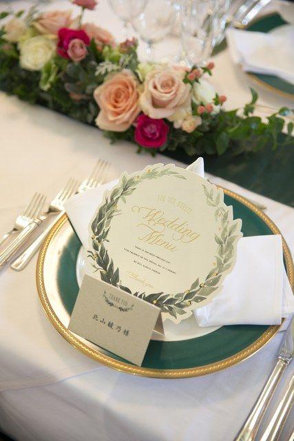 重要文化財 自由学園 明日館|結婚式場写真「おしゃれかわいいペーパーアイテム 」 【みんなのウェディング】