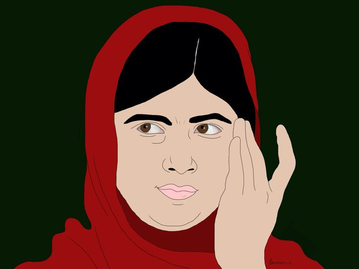 Malala Nobel Peace Price 2014