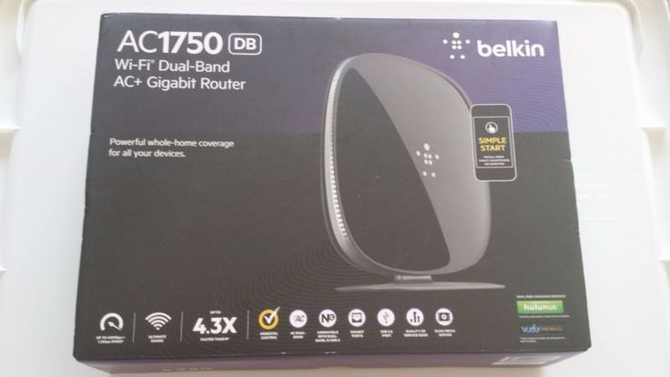 Belkin AC 1750 DB Wi-Fi Dual-Band AC+ Gigabit Router - http://electronics.goshoppins.com/home-networking-connectivity/belkin-ac-1750-db-wi-fi-dual-band-ac-gigabit-router/