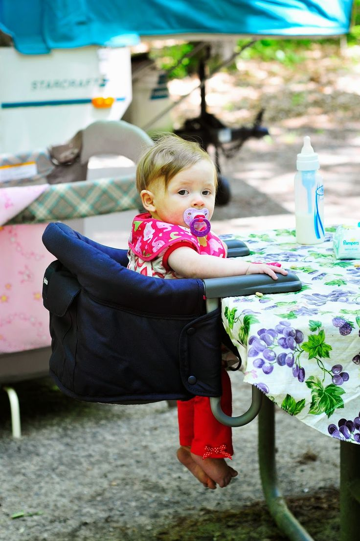 Tuckahoe State Park and 10 Things we Bring when Camping with Baby and Asian Style Drumsticks   Simply Gourmet