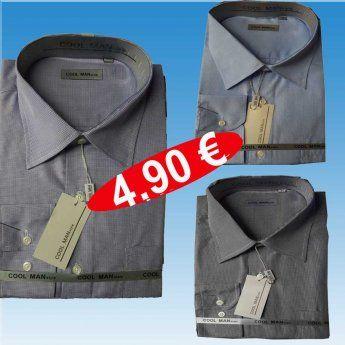 ΠΡΟΣΦΟΡΑ-Ανδρικά πουκάμισα μικρό καρεδάκι σε διάφορα χρώματα Μεγέθη ... 455c62bd8a1