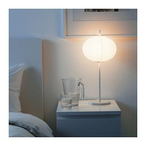SOLLEFTEÅ Lámpara de mesa  - IKEA