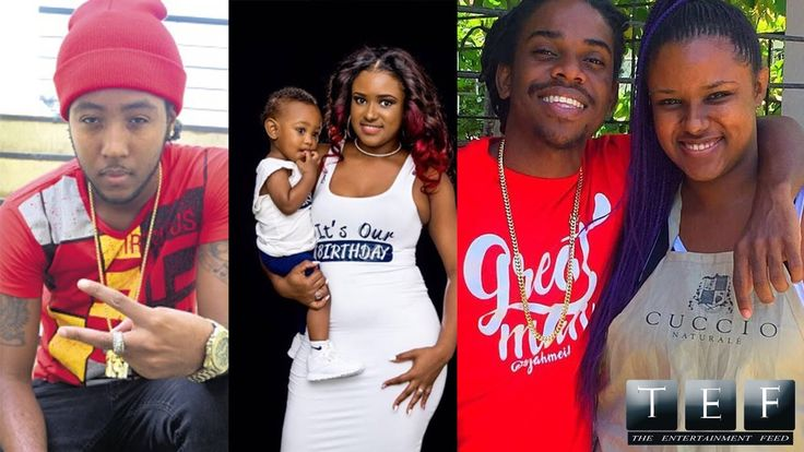 Vershon Hits Out On Baby Mother & Jahmeil, Speaks About Cheating Rumors, Kidnapping Case - YouTube