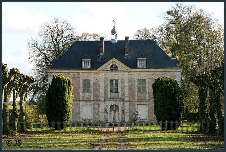Chateau A Restaurer Landes