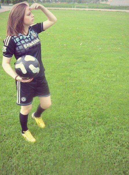 Chelsea Girl 073