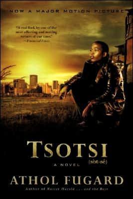 Tsotsi (Athol Fugard)