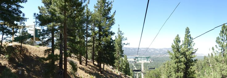 things to do in big bear sky summit