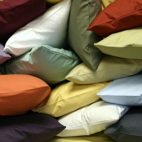 Percale Deluxe Duvet Cover and Shams from TOILE Boutique