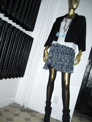 skirt time :)