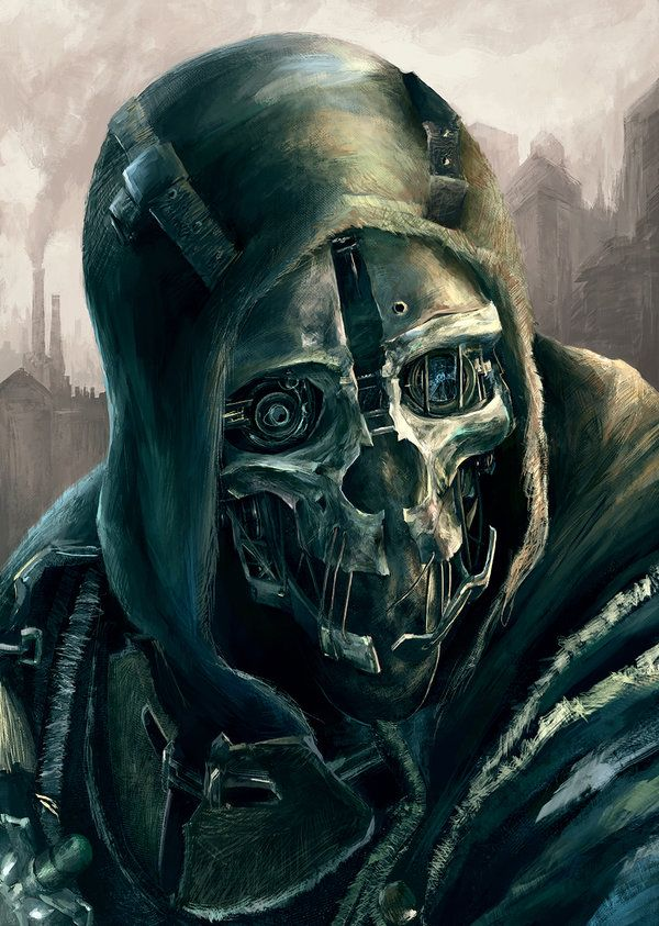 Dishonored: Definitive Edition appears on the radarCould Dishonored be coming to PS4 and Xbox One?[Play.tm]