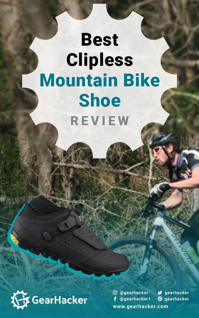 Gearhacker Review Of The Best Clipless Mountain Bike Shoes Gear