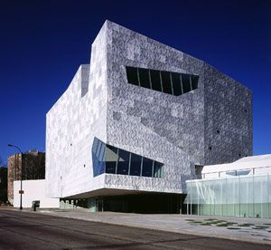 Get your contemporary art on at the Walker Art Center.