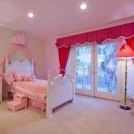 Anna Nicole Smith's Reality Show Mansion – $1,750,000