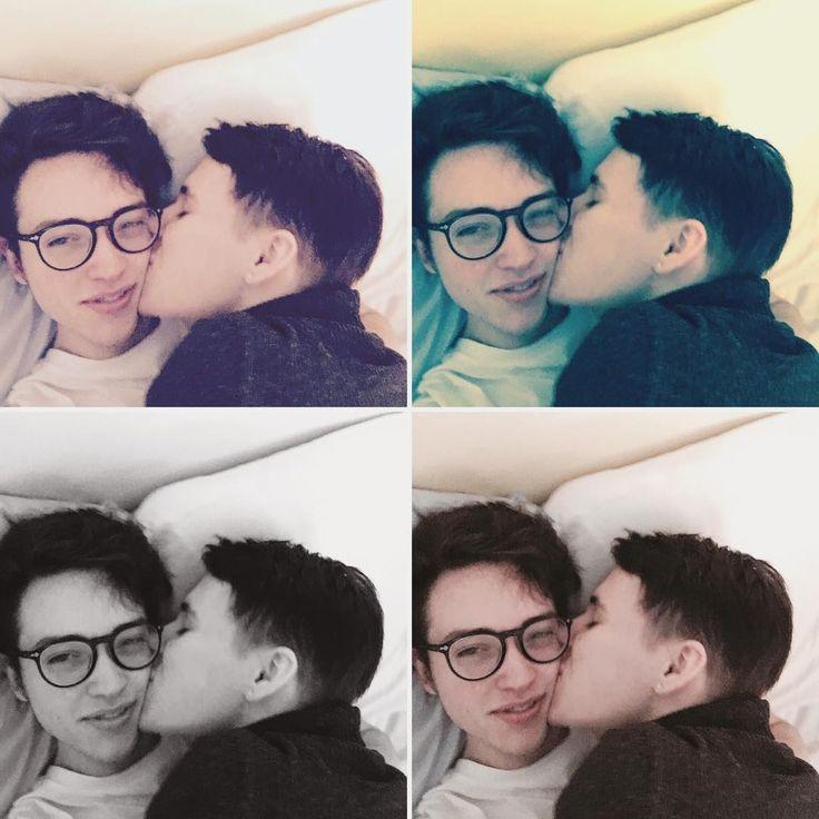 Lucas and Aden | Lucas Mogerley | @lucasmogerley