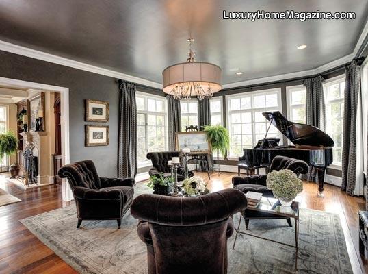 LHM Washington D.C. - Luxury Living & Fabulous ...