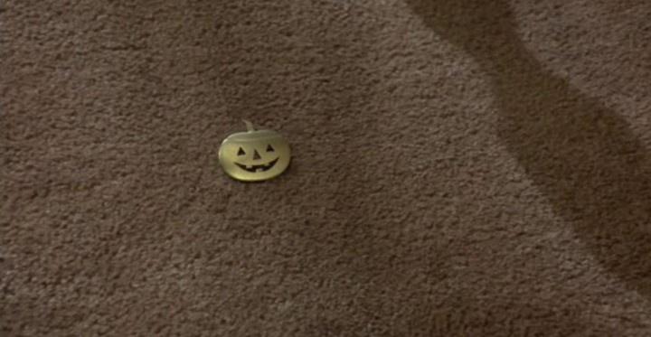 Kdo nechal na zemi malou tykvičku? Jo to bych taky ráda věděla...Kdo Nechal, Malou Tykvičku, Taki Ráda, Hádej Film, Bych Taki, Zemi Malou, Ráda Věděla