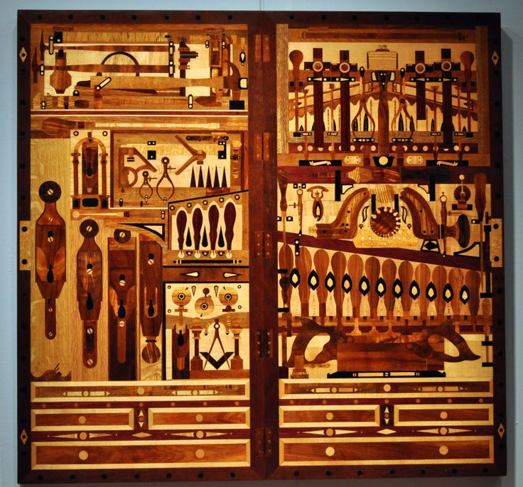 114 Best Images About Antique Tool Boxes Cabinets And